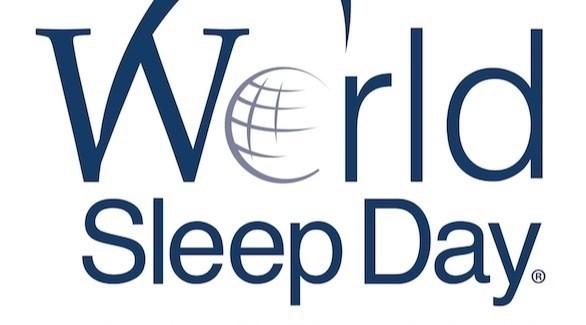 شعار حملة اليوم العالمي للنوم