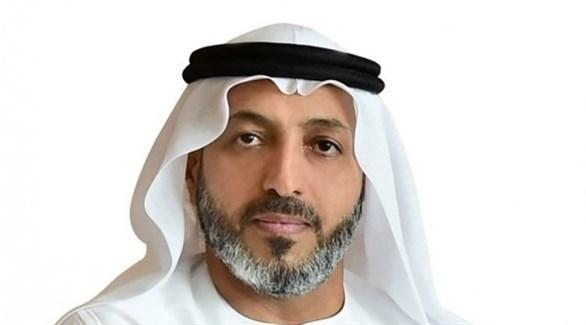 رئيس الهيئة العامة للشؤون الإسلامية والأوقاف الدكتور محمد مطر الكعبي (أرشيف)