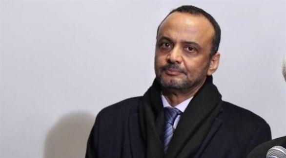 رئيس الوزراء الموريتاني الأسبق سيدي محمد ولد بوبكر (أرشيف)