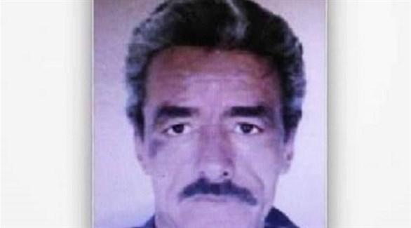 المواطن التونسي محمد الاخضر مخلوفي الذي تبنى تنظيم داعش قطع رأسه (أرشيف)