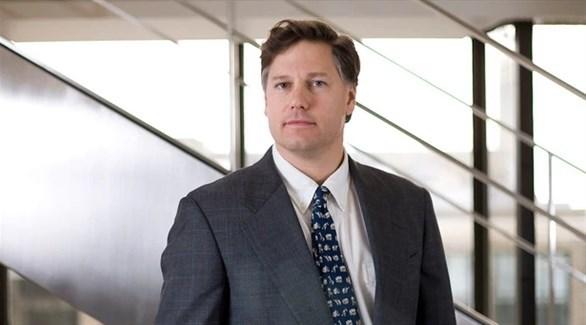 المرشح لسفارة واشنطن في المكسيك كريستوفر لاندو (أرشيف)