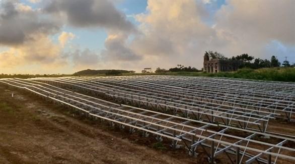 مشاريع طاقة شمسية (أرشيف)