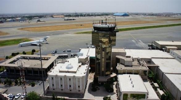 مطار مهر أباد (أرشيف)