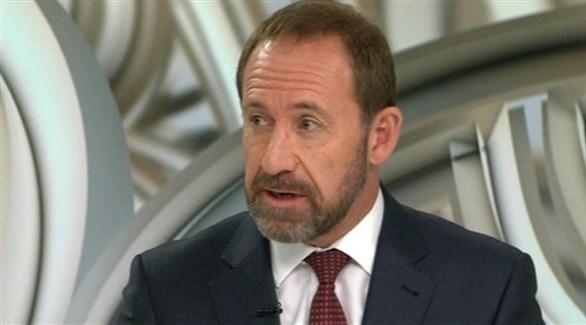 وزير العدل النيوزيلندي أندرو ليتل(أرشيف)