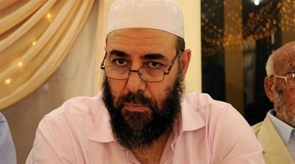 الإرهابي المصري الهارب طارق الزمر (أرشيف)