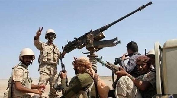 وحدة من الجيش اليمني (أرشيف)