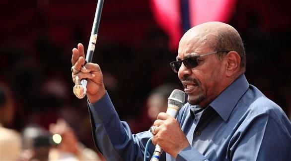 الرئيس السوداني عمر البشير (أرشيف)