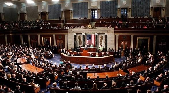 جلسة في الكونغرس الأمريكي (أرشيف)