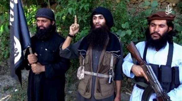داعش خراسان (أرشيف)
