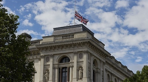 الخارجية البريطانية (أرشيف)