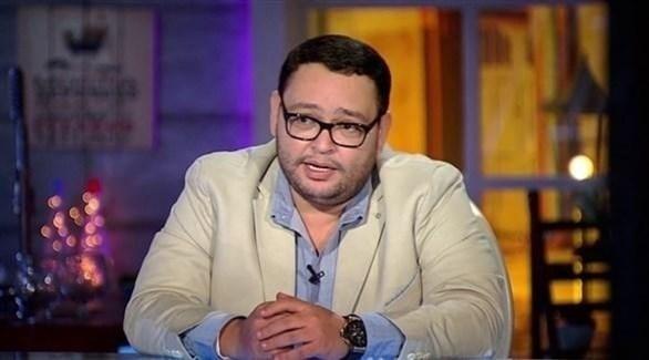 أحمد رزق (أرشيف)