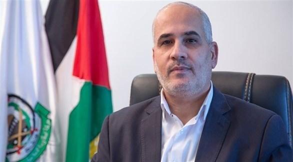 المتحدث باسم حماس فوزي برهوم (أرشيف)