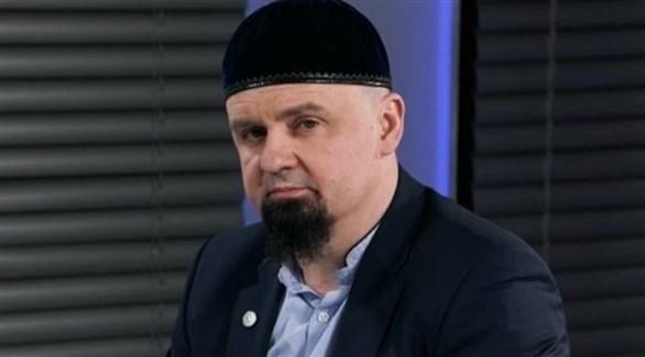 إمام مسجد براغ المعزول ليونيد كوشنارنكو (أرشيف)
