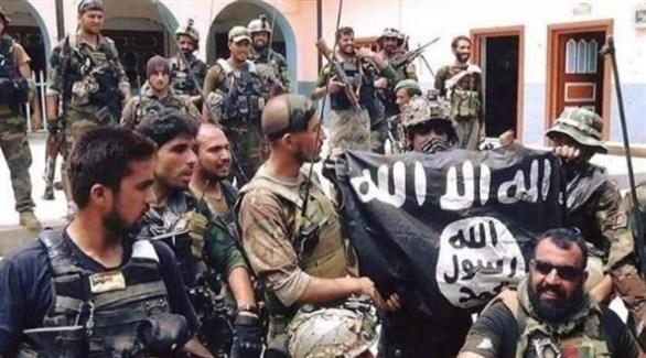 جماعة داعش خراسان (خاما برس)