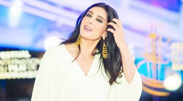 المخرجة اللبنانية نادين لبكي (أرشيف)