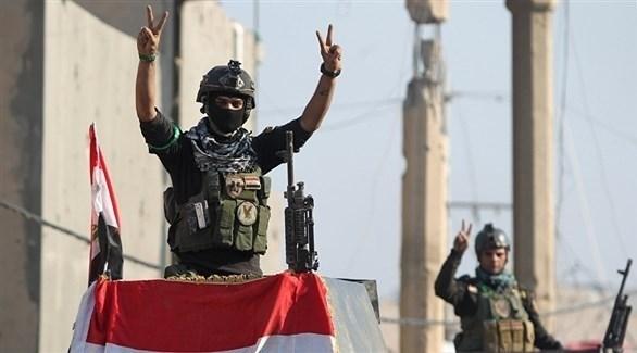 عناصر من قوات مكافحة الإرهاب في العراق (أرشيف)