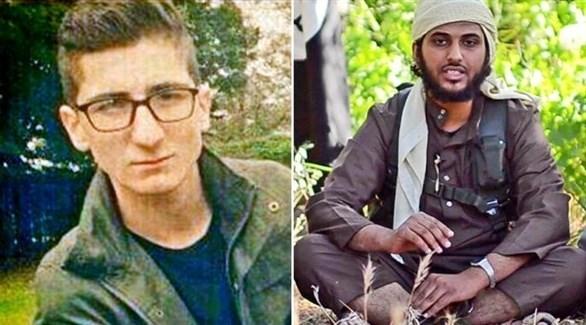 ناصر مثنى ومحمد اسماعيل (ذا تايمز)