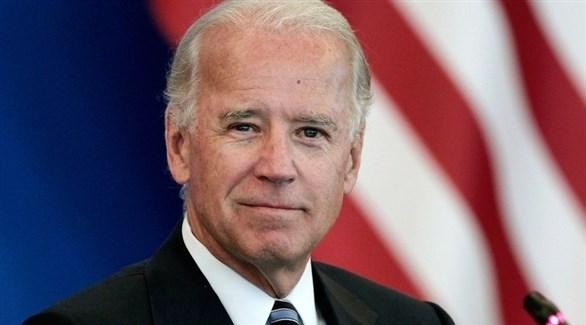 نائب الرئيس الأمريكي السابق جو بايدن (أرشيف)