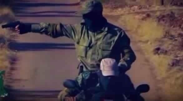 عناصر من تنظيم الإخوان الإرهابي (أرشيف)