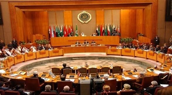 اجتماع للجامعة العربية في القاهرة (أرشيف)