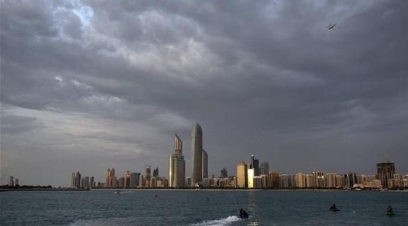 العاصمة الإماراتية أبوظبي (أرشيف)