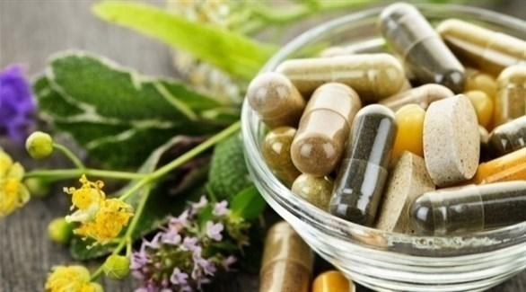 لا تتناول مكملات الفيتامينات لفترة طويلة إلا بإرشادات الطبيب (أرشيفية)