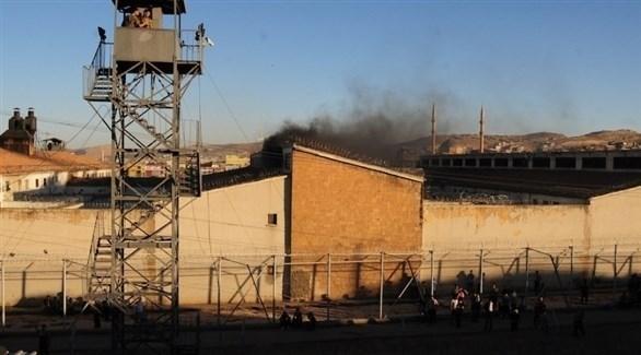 سجن تركي (أرشيف)