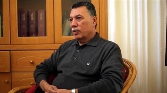 أحمد حلس (أرشيف)