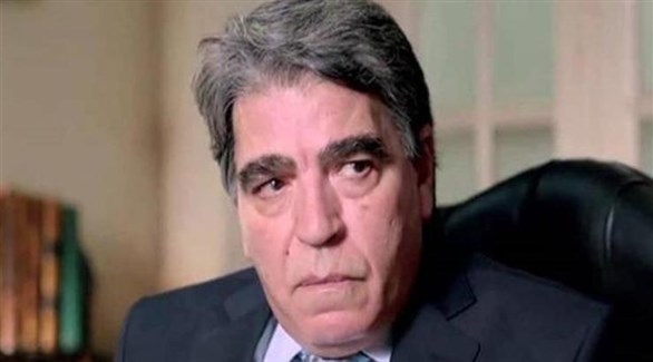 محمود الجندي (أرشيف)