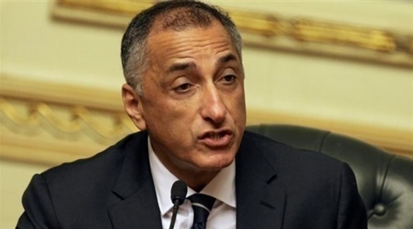 طارق عامر، محافظ البنك المركزي المصري (أرشيفية)