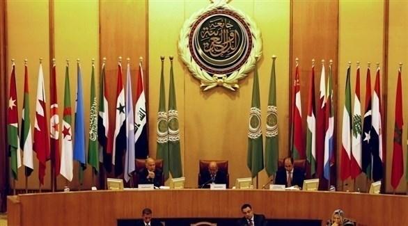 اجتماع للجامعة العربية (أرشيف)