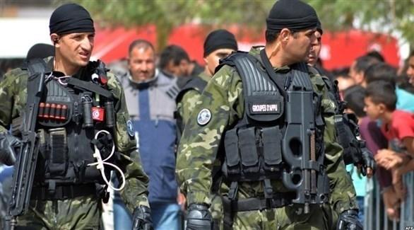 قوات مكافحة الإرهاب التونسية (أرشيف)