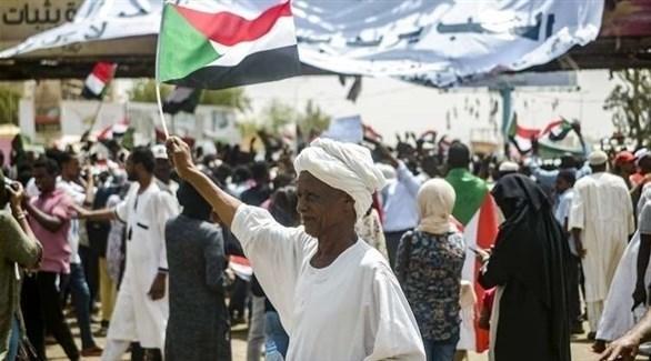 احتجاجات السودان (أرشيف)