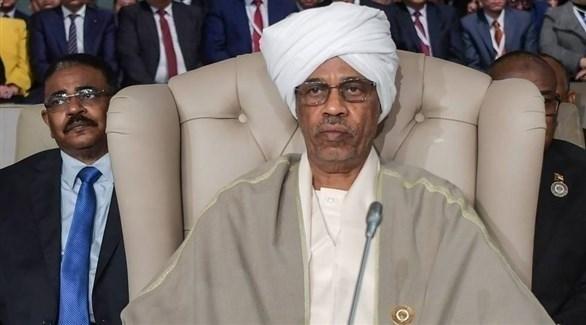 رئيس المجلس العسكري الانتقالي السوداني (المتنحي) الفريق ركن عوض بن عوف (أرشيف)