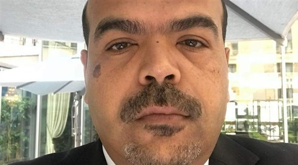 السياسي الليبي أحمد العبود (ارشيف)