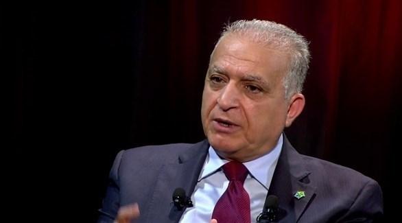 وزير الخارجية العراقي محمد علي الحكيم (أرشيف)