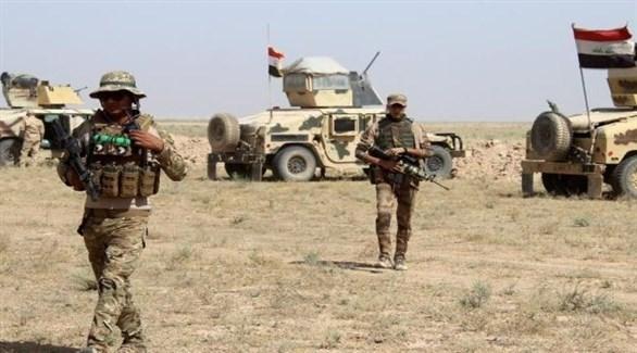 قوات عسكرية عراقية (أرشيف)