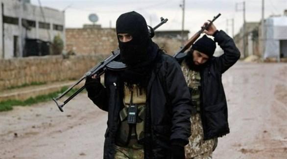 مقاتلون في جبهة النصرة (أرشيف)
