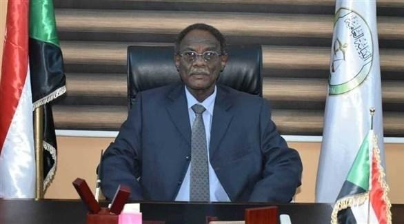 النائب العام السوداني المكلف الوليد سيد أحمد محمود (أرشيف)