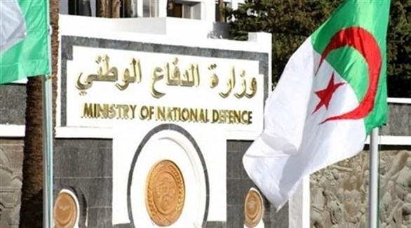 مقر وزارة الدفاع الوطني (أرشيف)