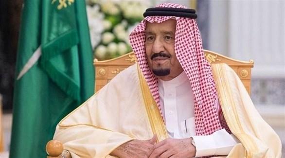 العاهل السعودي الملك سلمان (أرشيف)