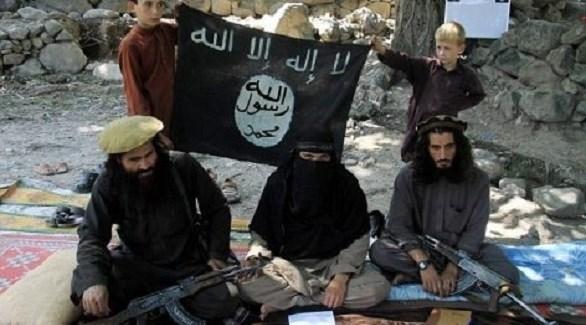داعش أفغانستان (أرشيفية)
