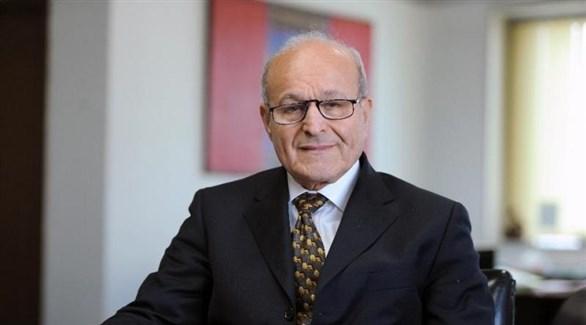 الملياردير الجزائري يسعد ربراب (أرشيف)