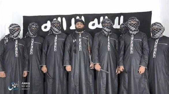 تنظيم داعش الإرهابي (أرشيفية)
