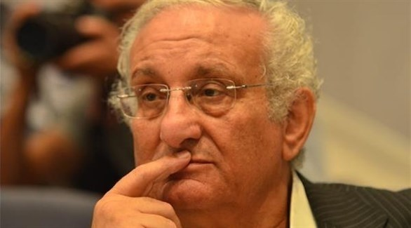 أحمد حلاوة (أرشيف)