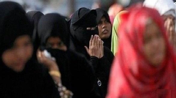 منع النقاب في سريلانكا (أرشيف)