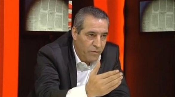 وزير الشؤون المدنية الفلسطينية حسين الشيخ (أرشيف)