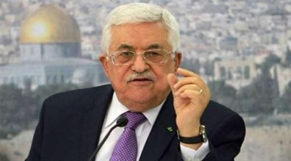 الرئيس الفلسطيني محمود عباس (أرشيف)