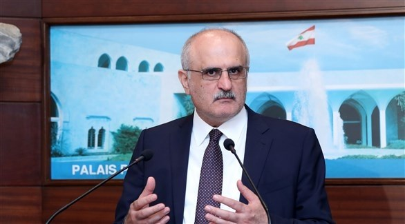 وزير المالية اللبناني علي حسن خليل (دالاتي ونهرا)