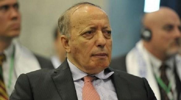 مدير المخابرات الجزائرية عثمان طرطاق (أرشيف)